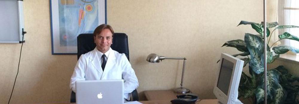 Dott. Marco Bove